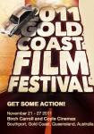 Gold Coast Film Festival – Mentoring