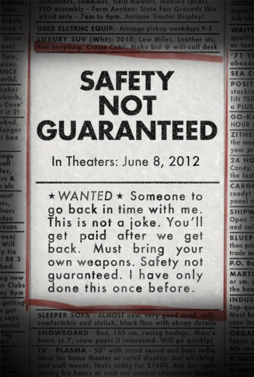 2012-1-Continuing Ed-safety_not_guaranteed