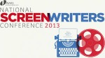 2013 National Screenwriters Conference