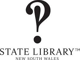 2014-3-Premier's Literary Awards (State Library) – Logo
