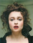 Variety – Helena Bonham Carter in FIGHT CLUB (by Chris Petrikin)