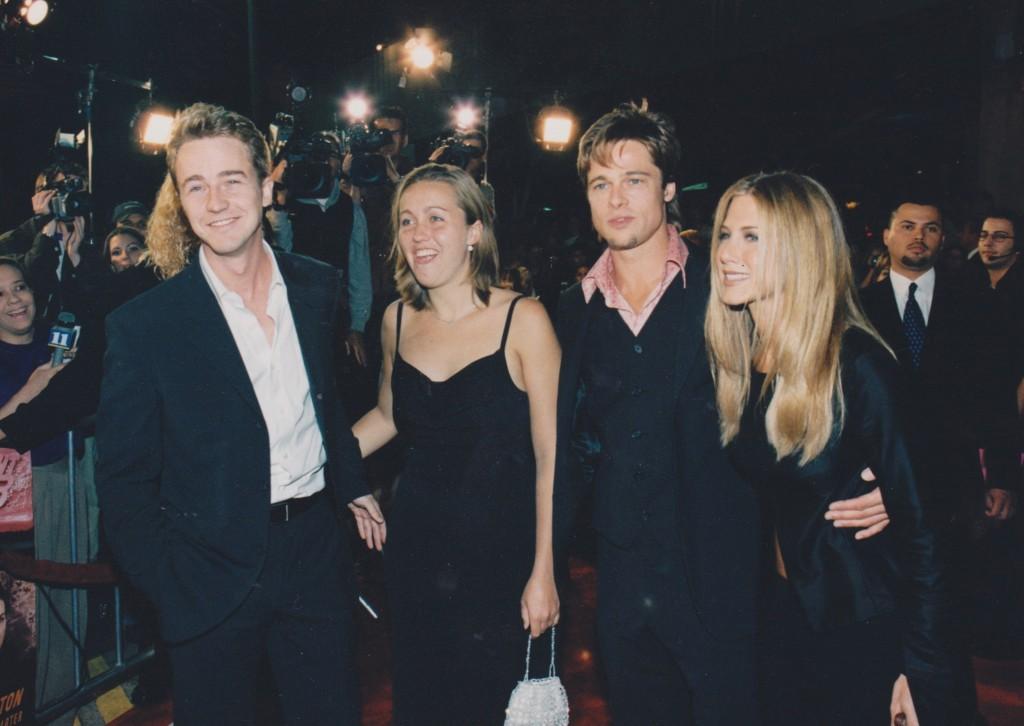 1999-FC-Ed, Sister, Brad, Jen