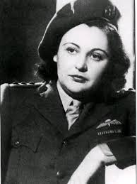 Nancy Wake - The White Mouse