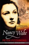 Pete FitzSimon's Biography of NANCY WAKE in Development at Participant Productions