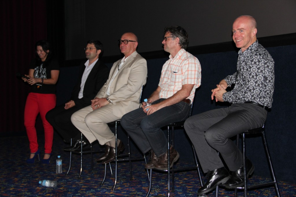 2011-1-Gold Coast-Distribution panel