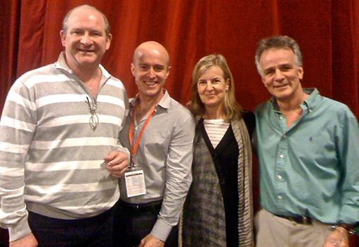 2011-6-SWF-All Panelists (Photographer AFTRS)