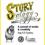 Walkleys Storyology Conference – Bringing the James Hardie Asbestos Cover Up to the Screen