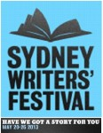 Sydney Writers' Festival – Panel Discussion on THE TALL MAN