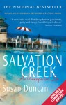 Director attached to SALVATION CREEK – Megan Simpson Huberman