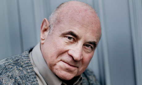 Actor Bob Hoskins, who has died aged 79